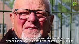 Klantenfilm met Martien Ansems uit Noord Brabant (Vessem)