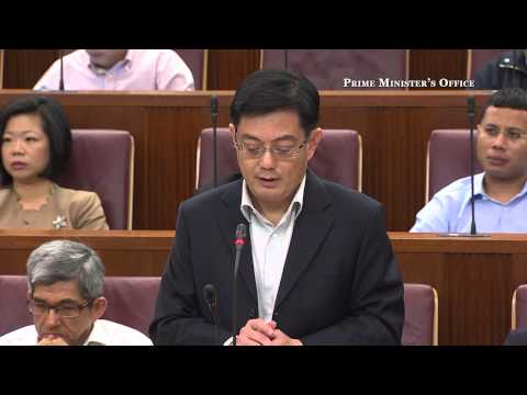 On Sabah Earthquake: Minister Heng Swee Keat