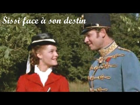 film sissi face a son destin