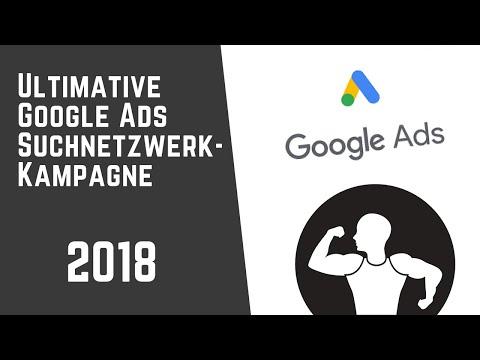 Ultimative Google Ads