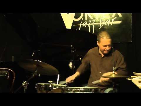 Martin Speake / Mark Sanders Duo 16-11-2014