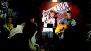 Beautiful Girl (Acoustic Cover) by Dương Trần Nghĩa & Tùng Acoustic, Trung Kiên - Live @ ZBar