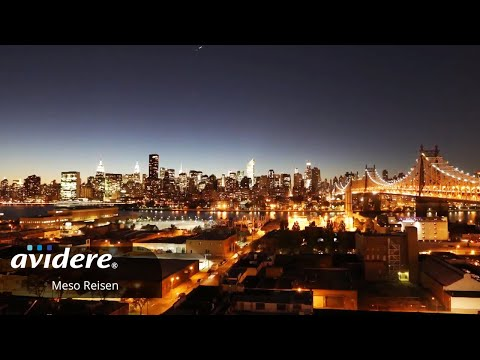 Imagefilm für Meso Reisen in den USA