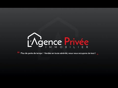 Présentation book Vente L'Agence Privée