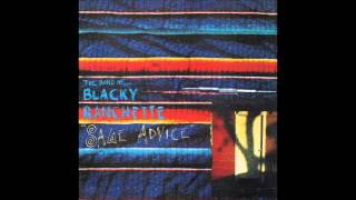 The Band of Blacky Ranchette   Sage Advice