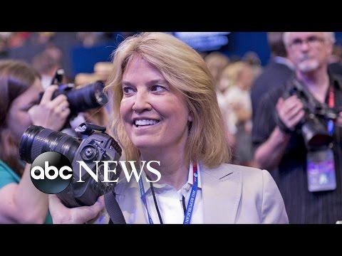 Greta Von Susteren Addresses Roger Ailes Scandal at Fox