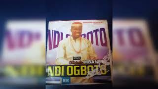 NDI OGBOTO mp3