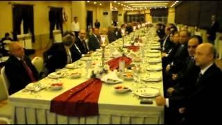 Kırklareli Vergi Rekortmenleri Ödül Töreni Yapıldı | Önadım