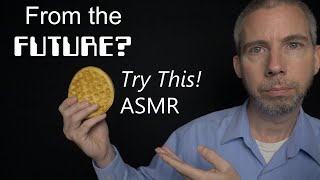 ASMR for People of the Future
