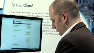 Datensicherheit beim Cloud-Computing konsequent erweitert: Sealed Cloud