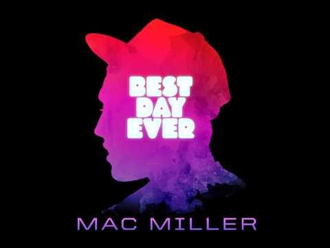 Mac Miller - Best Day Ever BONUS (short Intro + Lyrics) 1080p HQ