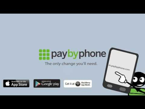 Parking Pay By Phone Seattle