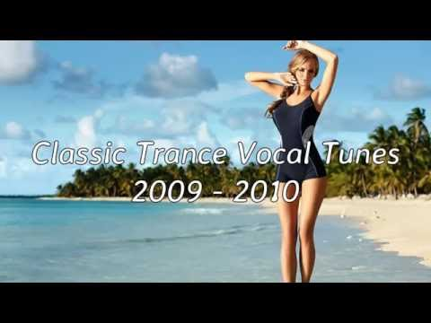 ★ Best of Vocal Trance (2009-2010) Volume 1 (HD) ★