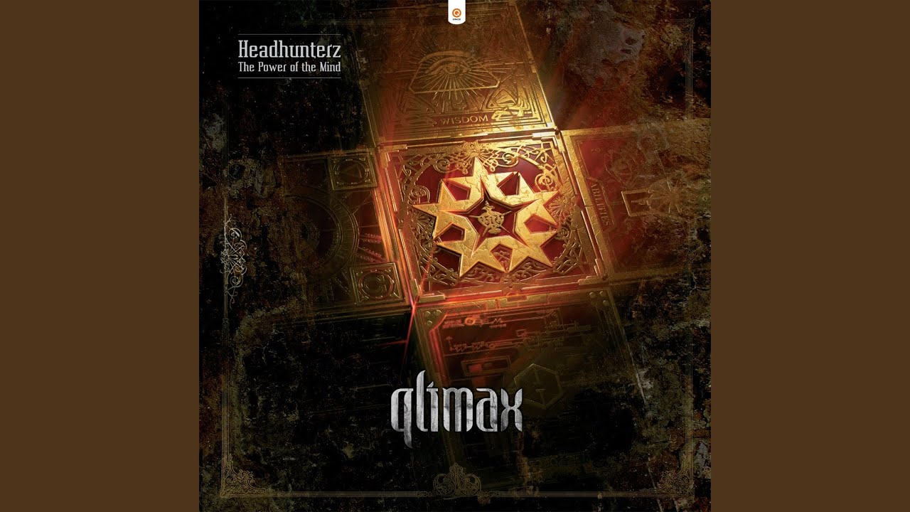 The Power of the Mind (Qlimax Anthem 2007)