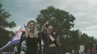 INTRO Music Festival-Mongolia 2018 Aftermovie
