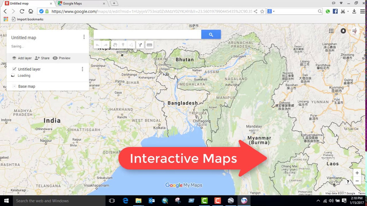 Private Drug Shop Location Map of Gopalganj District of Bangladesh