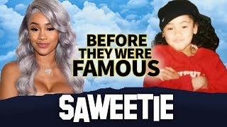 Saweetie | Before They Were Famous | Rapper Biography | Icy Girl