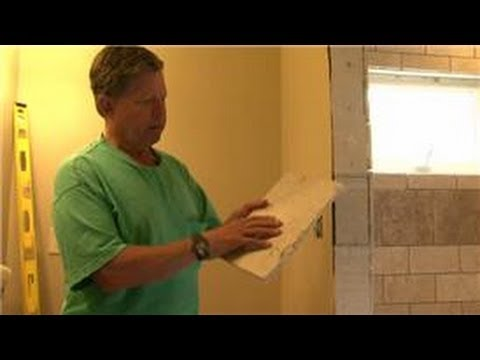 Bathroom Tiling How To Prepare Walls For Tile