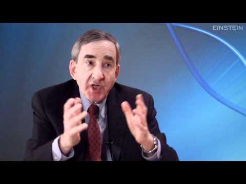 Einstein On: Cancer, Dr. I. David Goldman