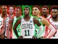 The Boston Celtics PROBLEM
