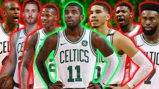 The Boston Celtics PROBLEM
