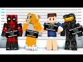 VFW - Minecraft 1.8.9 ตำรวจจับโจร โอยตาย 3-1 ให้ตายเถอะ