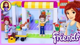 Lev toys supper markets