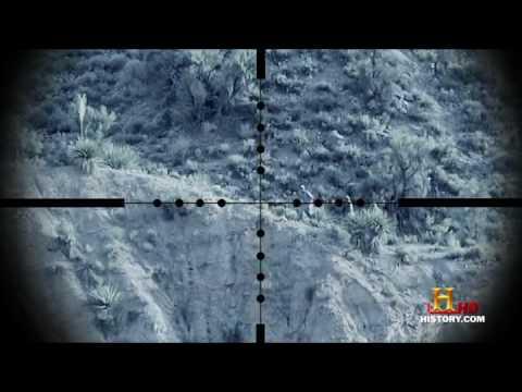 Longest Sniper Kill Ever 1.5 Miles