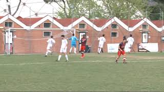 Promozione Girone A Maliseti Tobbianese-Athletic Calenzano 2-0
