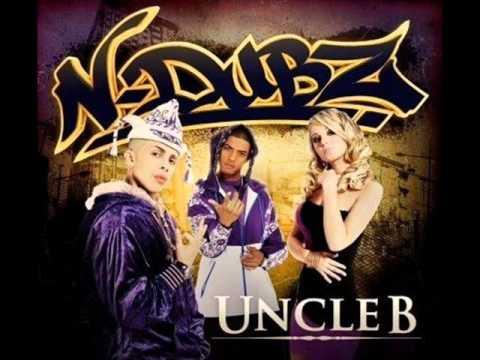 N-Dubz: Uncle B - Strong Again [HQ]