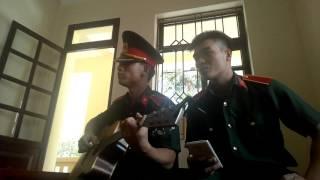 Suy Nghĩ Trong Anh - Guitar Bộ Đội