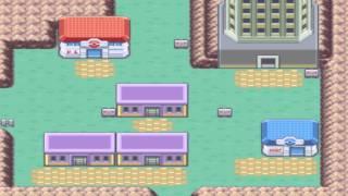 Pokémon LG/FR Lavender Town Music EXTENDED