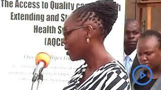 Aga Khan hospital partners with Nyamira county to improve maternal health