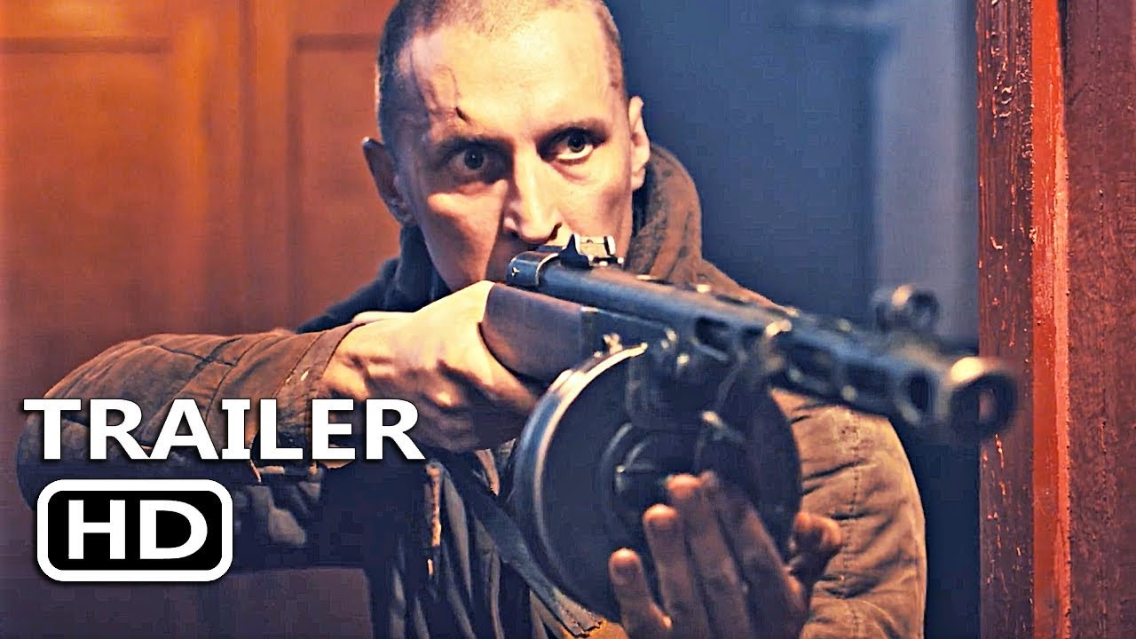 Download ESCAPE FROM STALIN'S DEATH CAMP Official Trailer (2019) Biography, Drama Movie