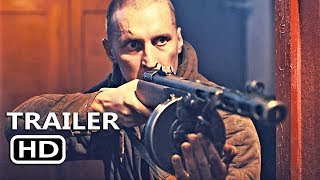 ESCAPE FROM STALIN'S DEATH CAMP Official Trailer (2019) Biography, Drama Movie