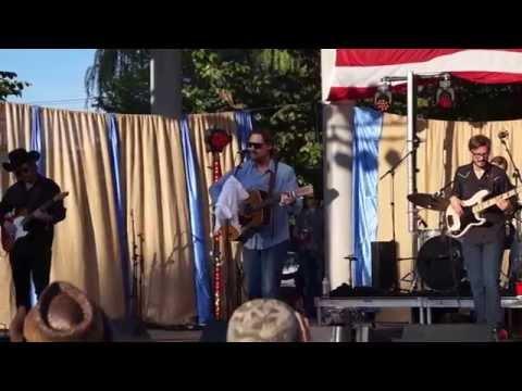 Sturgill Simpson - Living the Dream (Live in Bristol, VA/TN)