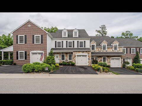 207 Phillips Mill Ln | Gorgeous Home For Sale | Newark, DE 19711| Real Estate Video