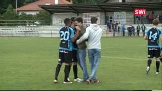 Fussball SVS : SC Retz