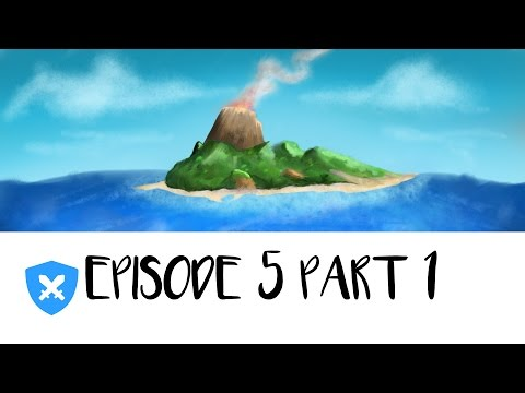 Ωκεανός : DnD5E Naval Exploration - Episode 5, Part 1 - Don't Go Chasing Waterfalls
