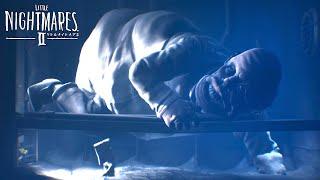 少年少女の絶望を描いた悪夢の神ゲー『 LITTLE NIGHTMARES 2  -リトルナイトメア2- 』#5