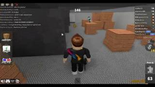 Roblox | Meeting my friend | Murder Mystery 2