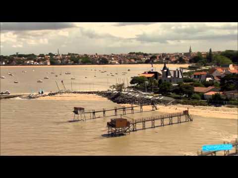 Rochefort Océan, Pays de Fort Boyard et berceau de l'Hermione