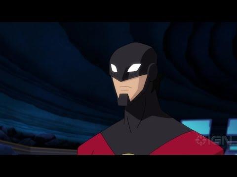 Batman Unlimited: Animal Instincts - Trailer