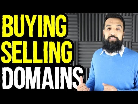 Domain Buying & Selling Business | Sharing my 19 Year Experience
