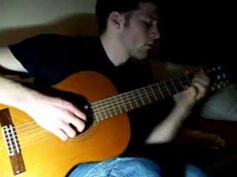 Seal kiss from a rose quot instrumental on classical guitar youtube