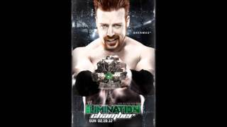 Elimination Chamber 2012 Official Theme Song - Nickelback - This Means War (HQ) + LYRICS