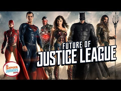 Download Youtube: After Justice League: The Future of DC Movies (Spoilers)