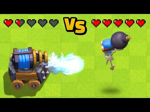 Thumbnail: Funny Moments & Glitches & Fails | Clash Royale Montage #40