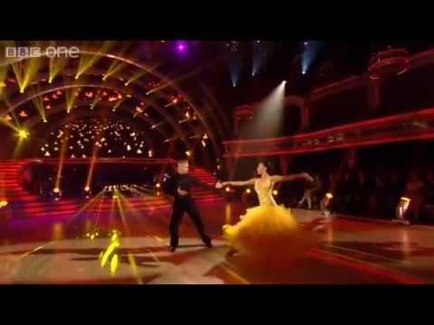 Karen Hauer & Nicky Byrne ~ Waltz ~ I ...