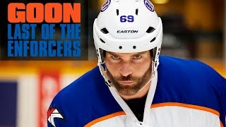 Goon: Last Of The Enforcers Official Teaser Trailer [NSFW]